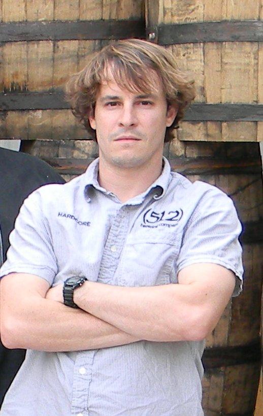 Dustin Kirby – Financial Controller